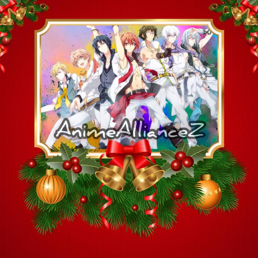AAZ Festivities  by AnimeAllianceZ