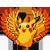 Hokachu Shiny Avatars by gojohn