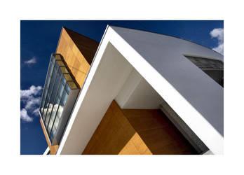Why buildings by Perlekes