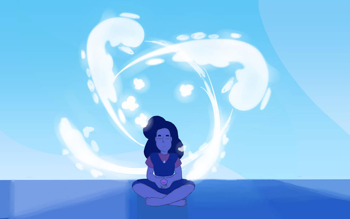 Mindful EducationIt's been 108 episodes… For the first time, i criedSteven Universe is amazing, so here comes a fanart