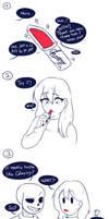 cherry taste (FRANS) by agatha23