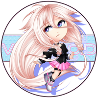 Chibi! IA by Nephiam