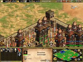 Age of Empires II by pR3cel