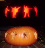 Beatles Help Pumpkin Contest by Beatleboy62