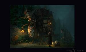 Encounter by ZERG118