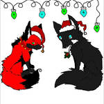 Merry Early Christmas by firefox099