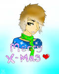 Merry Christmas Everyone by firefox099