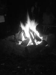 Fire by imagineer22