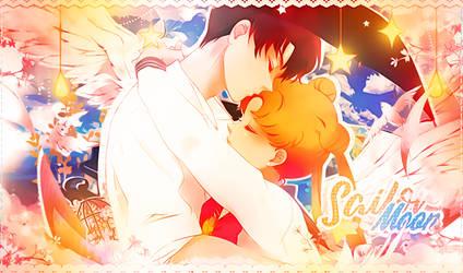 Sailor Moon by NogitsuneST