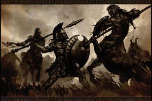 War by bitrix-studio