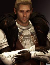 Cullen again by Mageflower