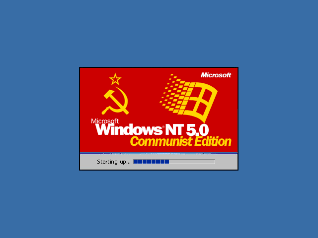 nt 5 0 communist edition by mcdoggy888 on deviantart