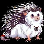Hedgehog by Ulfrheim