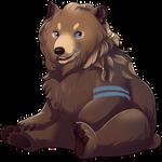 Bear Cub by Ulfrheim