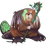 Beaver by Ulfrheim