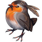 Robin by Ulfrheim