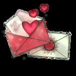 Love Letters by Ulfrheim
