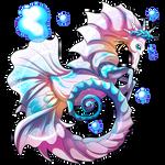 Seahorse by Ulfrheim