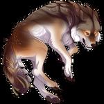 Wolf by Ulfrheim