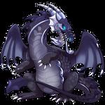 Black Dragon by Ulfrheim