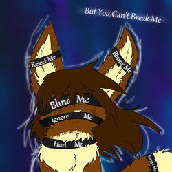 You Can Break Me by Izzyhime