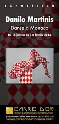 Danse a Monaco by danilomartinis