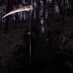 grim reaper2 by Dollysmith