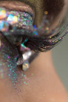 Glitter Crystals Eye Stock8 by Desert-Winds