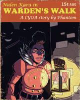 The Warden's Walk - Interactive Fiction by phantomdotexe