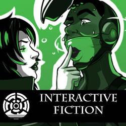 Skeleton Key - Interactive Fiction by phantomdotexe