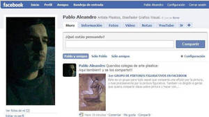 facebook by pablo aleandro 1 by PabloAleandro