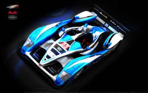 BFRT - Audi R10 - EIIC 2012/13 by Kinpixed