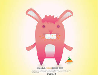 Carrot Bunny by Spilot