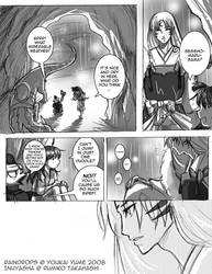 Raindrops 04 - Page 01 by YoukaiYume