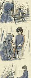 HP - O' Children by YoukaiYume