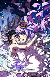 Kuragehime - Princess Charming by YoukaiYume