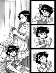 Raindrops08 - Page 1 by YoukaiYume