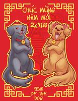 Chuc Mung Nam Moi by YoukaiYume