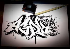 AGDK by AESYONE