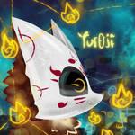 Hacker Fox by Tnynfox