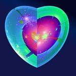 Blew Heart by IAmThatStrange
