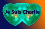 Je Suis Charlie by IAmThatStrange