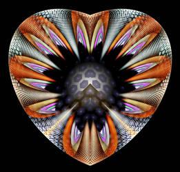 Happy Heart by IAmThatStrange