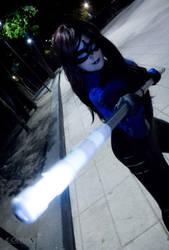 Nightwing Ready! by AlexielDeath10