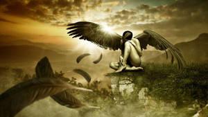Emotive Fallen Angel Tutorial by Cosmas