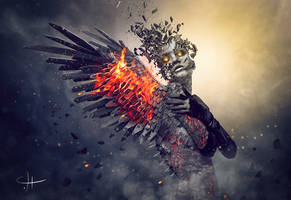 Phoenix by Cosmas