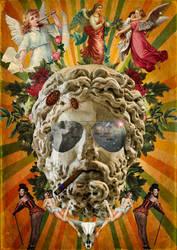 The Dada Messiah by ShaneGallagher