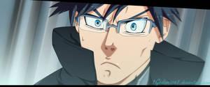 Boku No Hero Academia - Tenya Iida by 1GedoMazo1