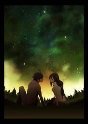 My Starry Heavens by MasakenGT