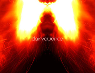 Clairvoyance Red by tijames